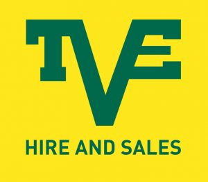 TVE Hire and Sales