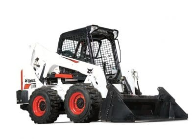 Bobcat dealer TVE Hire