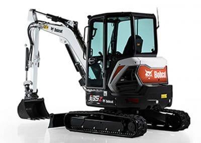 Bobcat E35z