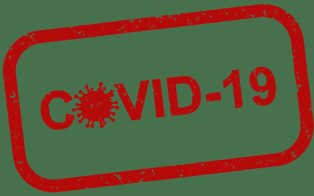 Covid-19 Lockdown 2 – We are open!